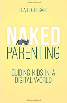 parenting books - Guiding kids in a digital world