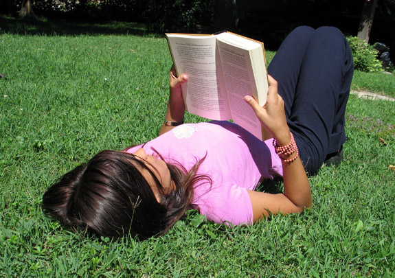 How Library Tech Helps Boost Summer Reading