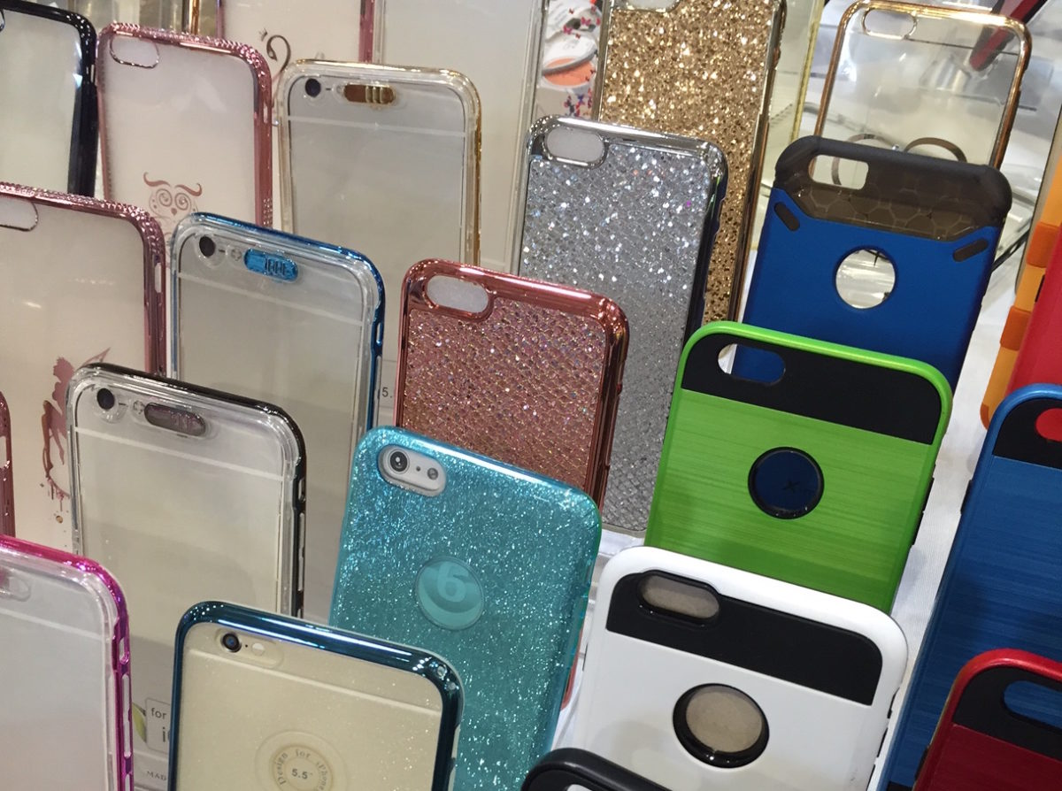 The iPhone Case Dilemma